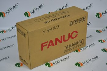 FANUC AC Servo Amplifier SVM 1-20i A06B-6114-H103 *NEW IN...
