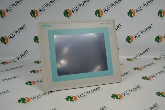 SIEMENS SIMATIC TOUCH PANEL 10 6AV6545-0CC10-0AX0 TP270