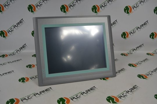 SIEMENS SIMATIC TOUCH PANEL 12 6AV6644-0AA01-2AX0 MP377