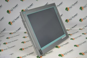 SIEMENS SIMATIC Touch Panel HMI IPC677C 6AV7894-0BG41-1AE1