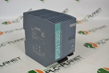 SIEMENS PSN130Si Power Supply Stromversorgung 3RX9513-0AA00