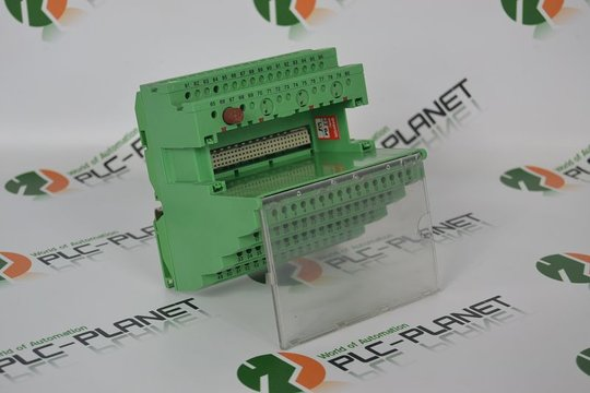 PHOENIX CONTACT INTERBUS Digital-Input modul IBST 24 DO32/2