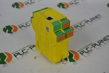 PHOENIX CONTACT Safety Relays PSR-SPP-24V/RSM4/4X1