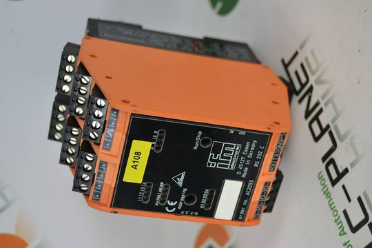 IFM AS-Interface AC2253