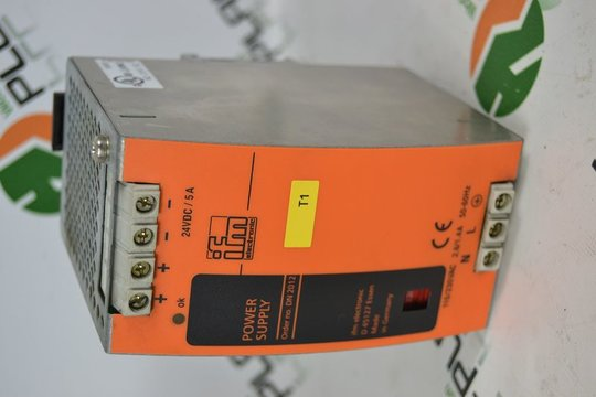 IFM AS-i Power Supply DN2012
