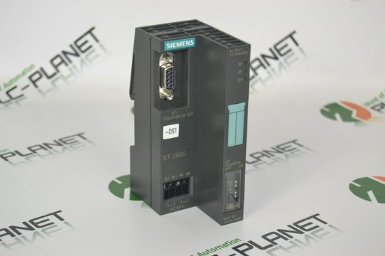 SIEMENS SIMATIC S7 Interface-Modul IM151-1...