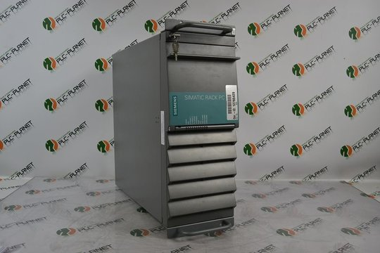 SIEMENS SIMATIC Rack PC 6AG4114-1NP22-4EX0