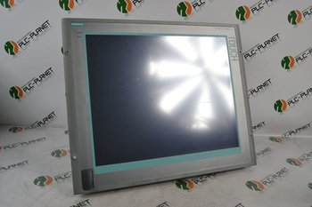 SIEMENS SIMATIC Touch Panel HMI IPC677C 6AV7894-0BH40-1AA0