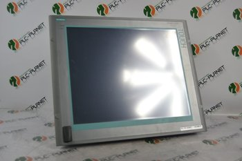 SIEMENS SIMATIC Touch Panel HMI IPC677C 6AV7894-0BH41-1AA1