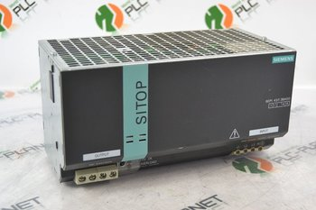 SIEMENS SITOP Power 40 Power Supply 6EP1437-3BA00