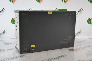 SIEMENS SITOP Power 30 Power Supply 6EP1437-2BA00