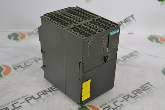 SIEMENS SIMATIC S7 Zentralbaugruppe CPU317F-2 DP 6ES7317-6FF00-0AB0