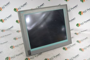 SIEMENS SIMATIC Touch Panel PC 677B 6AV7875-0BC20-1AC0