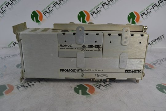 PROMETEC Promos 2 Real Time Monitor 0.MM.RTM.7000