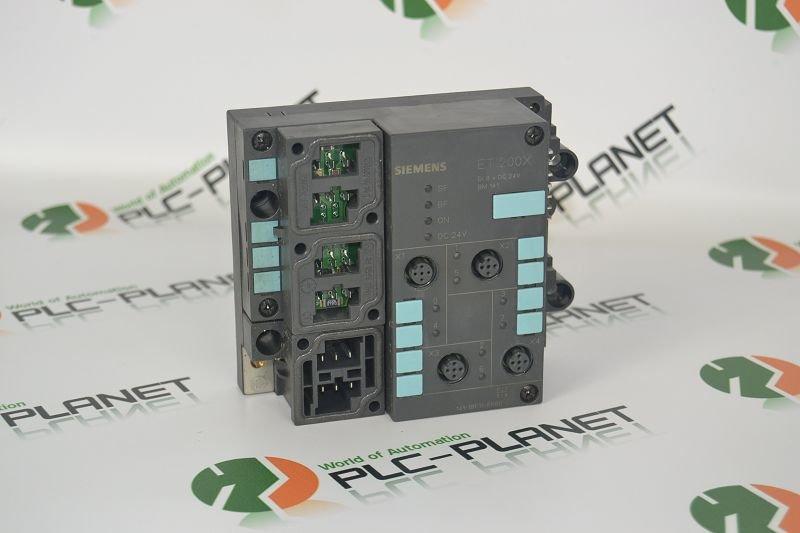 Siemens Simatic S7 Basismodul 6ES7141-1BF11-0XB0 6ES7 141-1BF11-0XB0