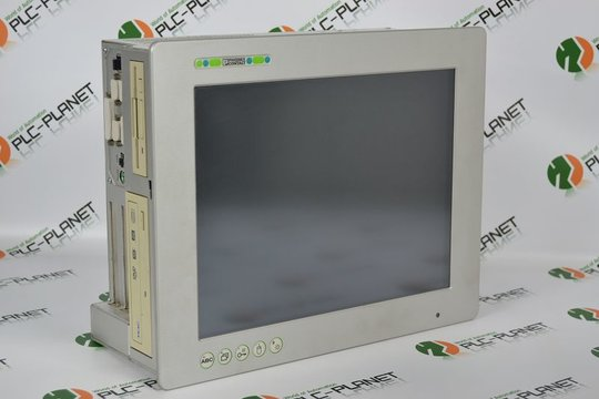 PHOENIX CONTACT Touchscreen Industrial PC PPC 5315