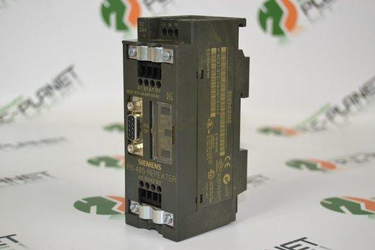 6ES7 972-0AA01-0XA0 Siemens S7 Repeater