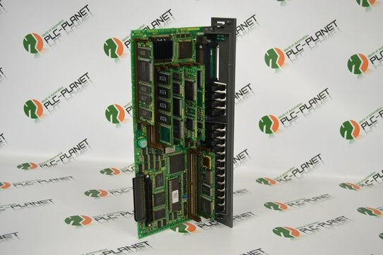 FANUC Main CPU A16B-2202-0860 /05D with all Memory-Boards