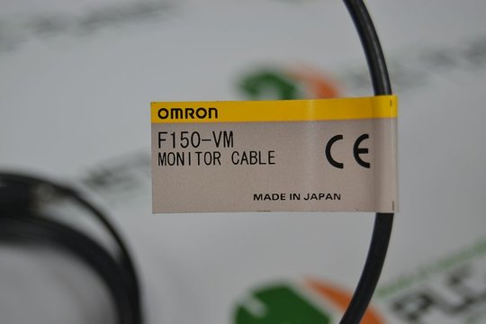 OMRON Monitor Cable F150-VM (2m)
