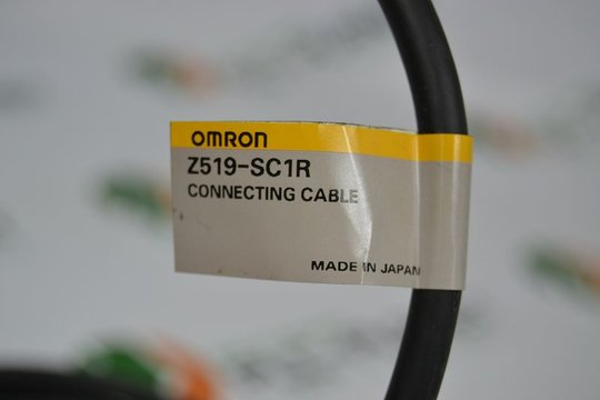 OMRON Connecting Cable Z519-SC1R (3m)