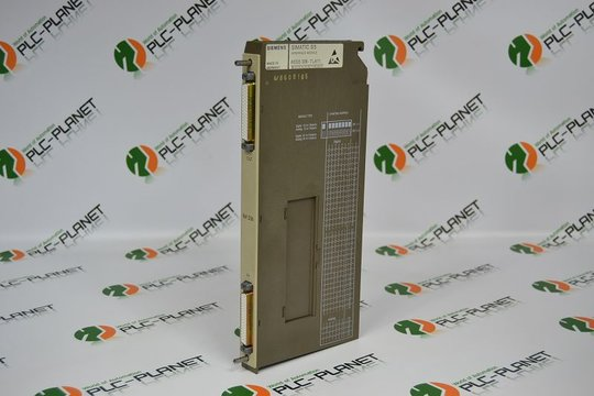 SIEMENS SIMATIC S5 Interface Module 6ES5306-7LA11 6ES5 306-7LA11