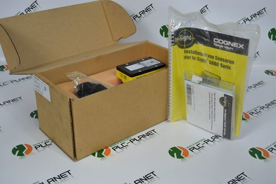 COGNEX In Sight 5110 800-5870-1R