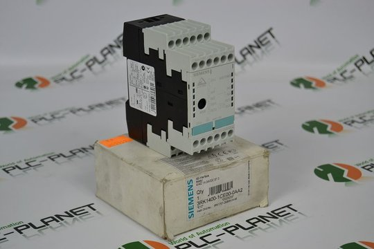 SIEMENS AS-interface Modul 3RK1400-1CE00-0AA2 OVP