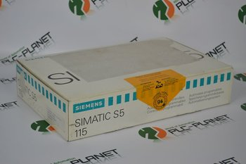 SIEMENS SIMATIC S5 POWER SUPPLY 6ES5951-7NB13 6ES5...