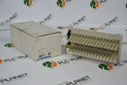 OMRON Relay I/O-Block 24V P7TF-OS16-1