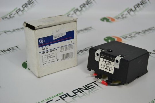 GENERAL ELECTRIC Electronic Module KM5EN (104878)
