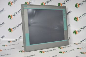 SIEMENS SIMATIC Flat Panel 19 Touch 6AV7861-3TB00-1AA0