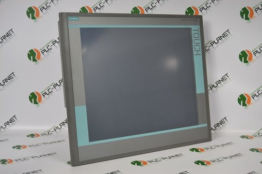 SIEMENS SIMATIC Flat Panel 19 Touch 6AV7861-3TB00-0AA0