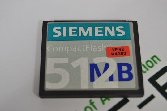SIEMENS SIMATIC Microbox PC 420 6AG4040-0AA20-0NA0