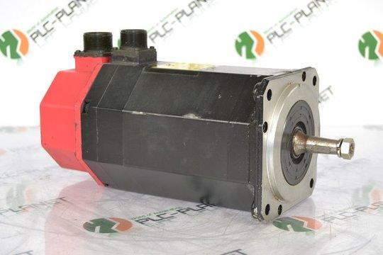 FANUC AC Servomotor A06B-0127-B075 A06B0127B075 1,0 kW