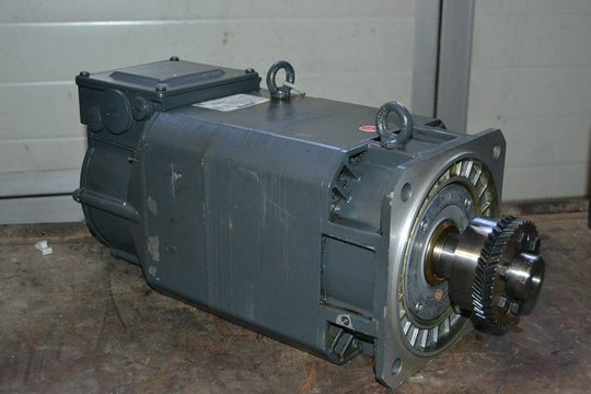 SIEMENS Servomotor 1PH7103-2NG02-0CJ3 1PH71032NG020CJ3
