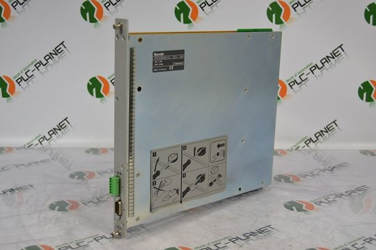 BOSCH REXROTH Tightening Controlboard 0 608 830 237 /...
