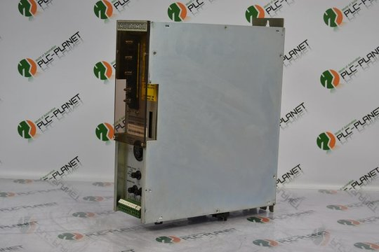 INDRAMAT AC Servo Power Supply TVM...