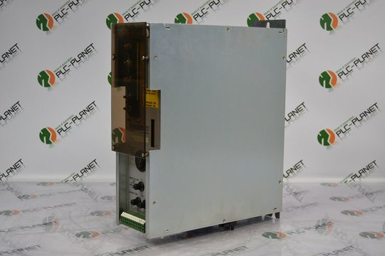 INDRAMAT AC Servo Power Supply TVM 1.2-50-220/300-W0-220/380