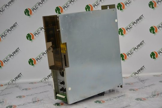 INDRAMAT AC Servo Power Supply TVM 2.2-050-220/300-W1/115/220 (229493)