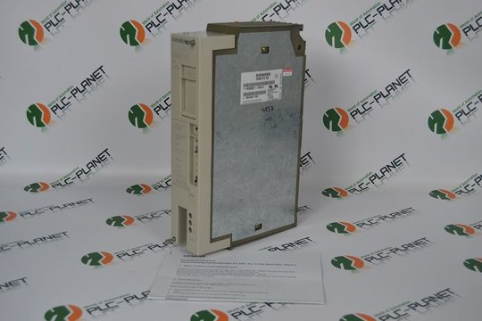 SIEMENS SIMATIC S5 Power Supply 6ES5951-7ND41 6ES5 951-7ND41 OVP