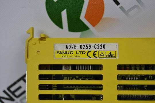 FANUC I/O LINK INTERFACE UNIT A02B-0259-C220 / A02B0259C220
