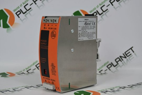 ifm Power Supply DN2011 (DC 24V / 2.5A)